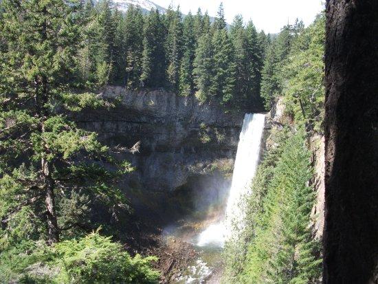 Brackendale, Canada: Garibaldi Provincial Park