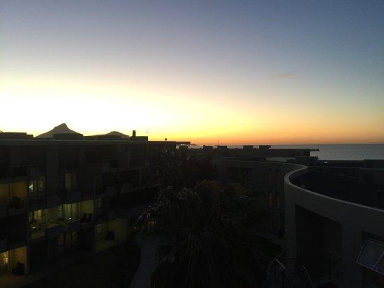 Great beachside apartment