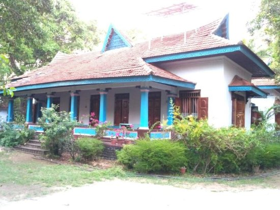 Alappuzha, Inde : Marmam-Unique treatment for all types of Neuro and Ortho (Bone) related problems