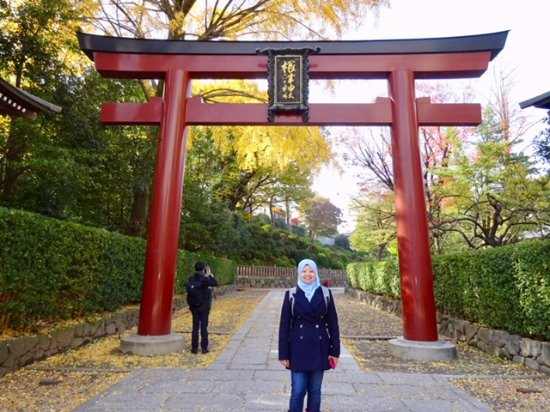 Arakawa, Japón: Yanaka's walking tour with Yoshimi-san