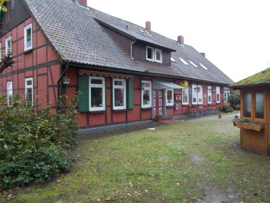 Gasthaus zur Riete