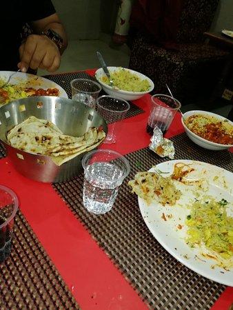 Annapurna restaurant picture of annapurna restaurant vikarabad tripadvisor - Annapurna indian cuisine ...