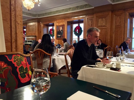 Bobergs main dining room   picture of bobergs matsal ...