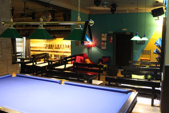 Nostalgia Bar