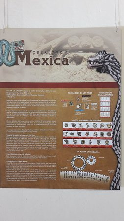 Calendario 216.20171216 100459 Large Jpg Picture Of Mucal Museo Del