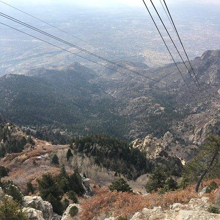 Sandia Peak Tramway: photo0.jpg