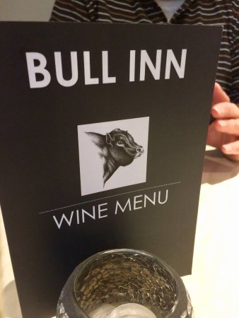 Woolpit, UK: The Bull