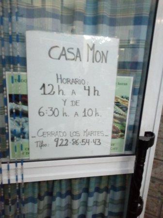 Casa Mon