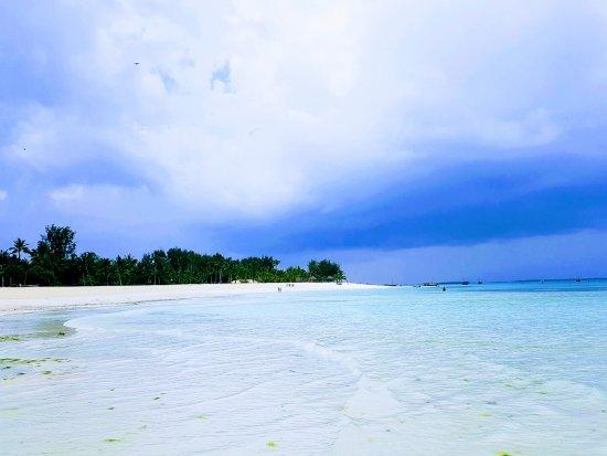 Hotel Riu Palace Zanzibar: Utsikt vid hotellet