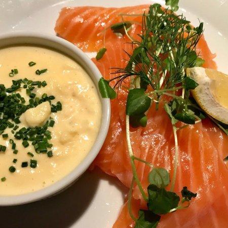 Lisa S Scandinavian Restaurant