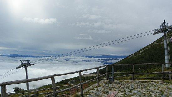 Wysokie Tatry, Słowacja: Impressive views