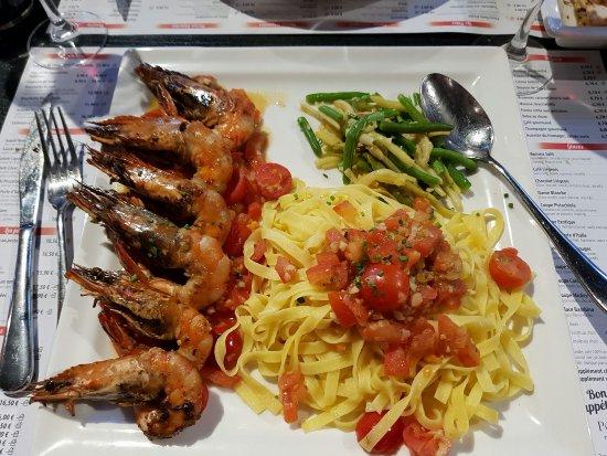 Porte d 39 italie sarreguemines 2 rue des acacias - Restaurant porte d italie sarreguemines ...