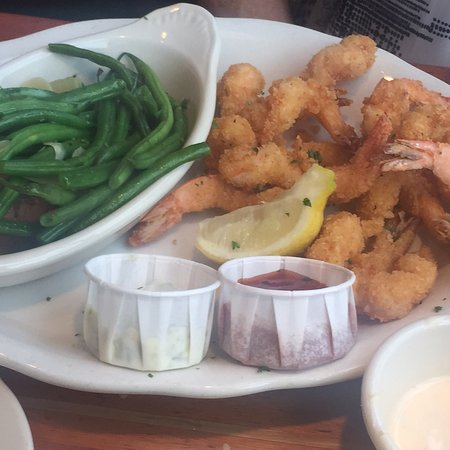 Pappas Seafood House: Pappas Seafood for Lunch