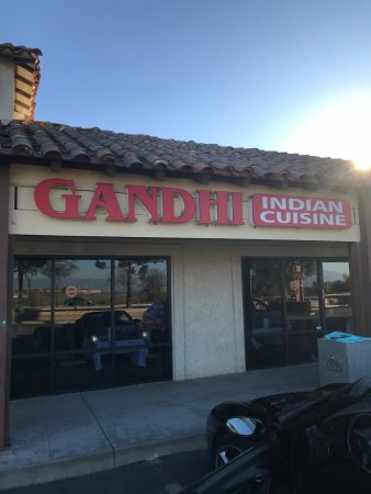 Gandhi Indian Cuisine