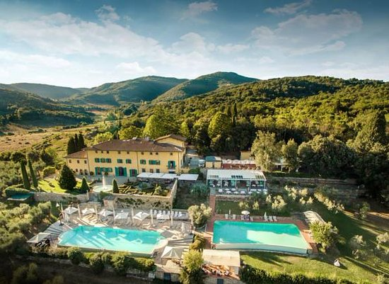 Villa La Palagina Reviews