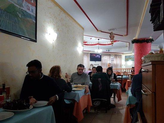 20171216 134055 foto di ristorante pizzeria i for Gemelli diversi ristorante milano