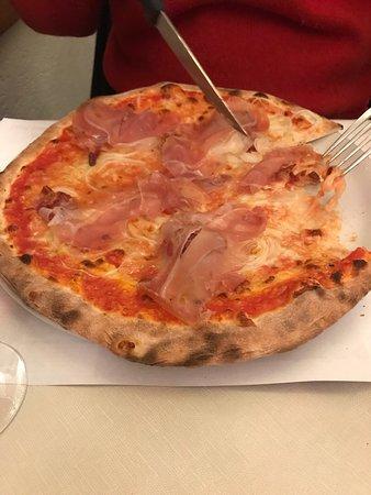 Beste Pizza