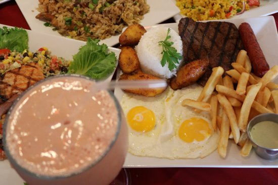 Peruvian Food Is One On The Best Cusines Around The World Picture