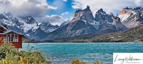 Keoken Patagonia Bed & Breakfast : Torres del Paine National Park