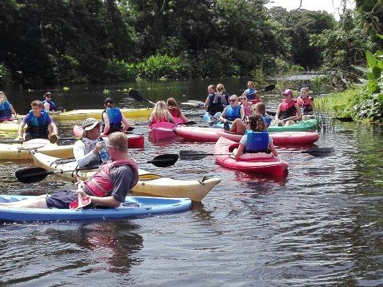Paradise Nicaragua: Grupos de Tours Operadoras