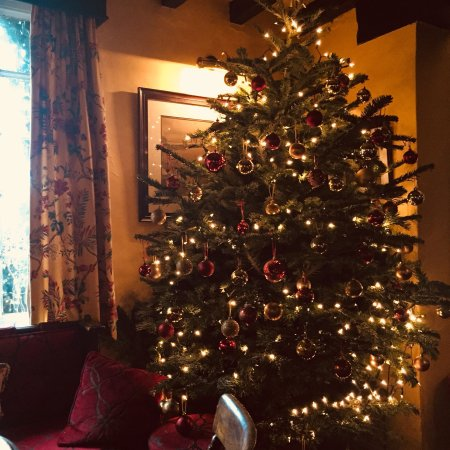 The Martin's Arms: Christmas at the Martins Arms