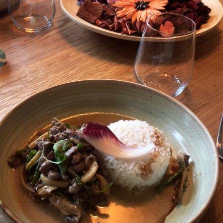 Restaurant l orchid e altkirch restaurant avis num ro for Restaurant altkirch