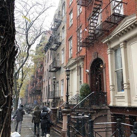 kuva real new york tours new york tripadvisor. Black Bedroom Furniture Sets. Home Design Ideas