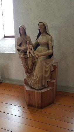 Museo di Castelvecchio: 20171216_114920_large.jpg