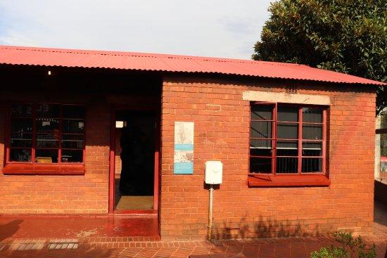 Йоханнесбург, Южная Африка: Mandela House
