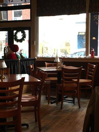 Clocktower Restaurant Bar 357 Reviews