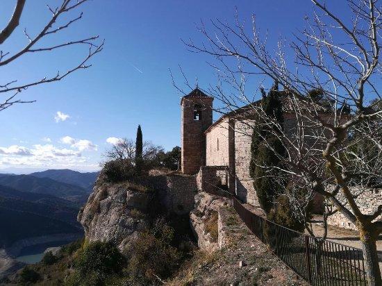 Siurana, Spanje: IMG-20171216-WA0005_large.jpg