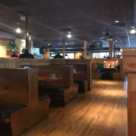 Outback Steakhouse in Austin, Texas, is an ideal restaurant for people looking for high-quality food in large portions at reasonable prices. The theme of the restaurant, and much of the food on the menu, gets inspiration from the Australian bizmarketing.mle: Steakhouse.
