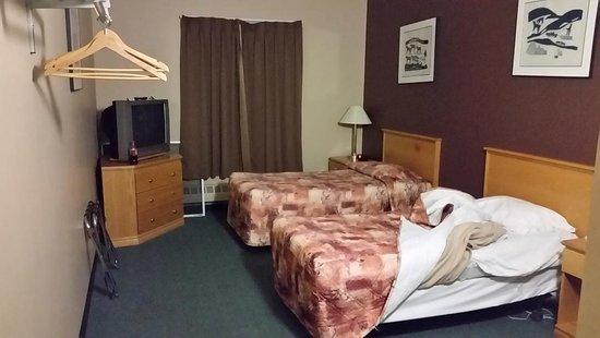 Rankin Inlet, Kanada: Room #5