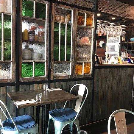 Thai Restaurant Fitzroy