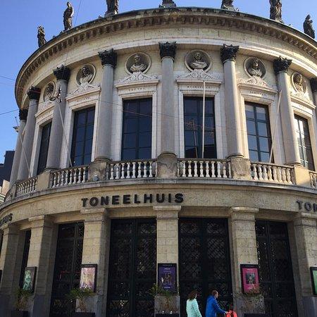 Bourla Theater (Bourlaschouwburg): photo0.jpg