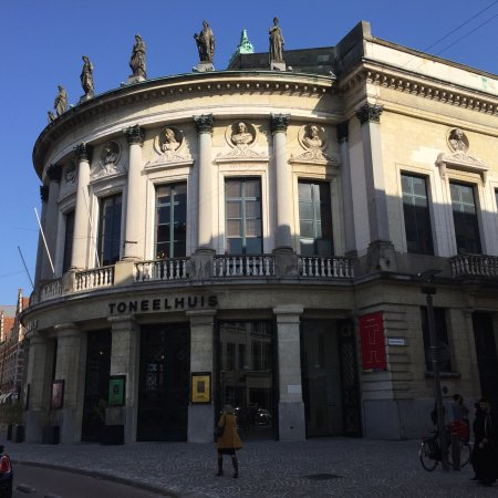 Bourla Theater (Bourlaschouwburg): photo1.jpg