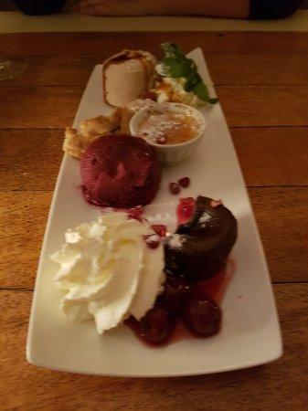 Maarssen, Holandia: Eetcafe Rabelais