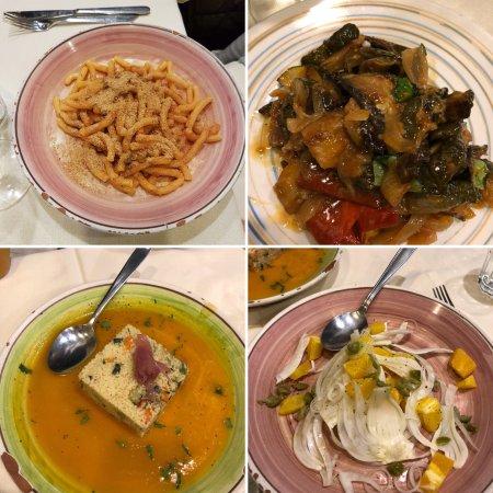 Foto di sicilia in tavola siracusa tripadvisor - Sicilia in tavola siracusa ...