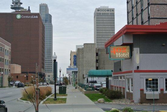 402 Hotel #TheBigO