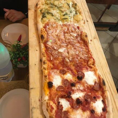 Picture of pizzeria la nonna papera santa maria degli angeli tripadvisor - Pizzeria la nonna ...