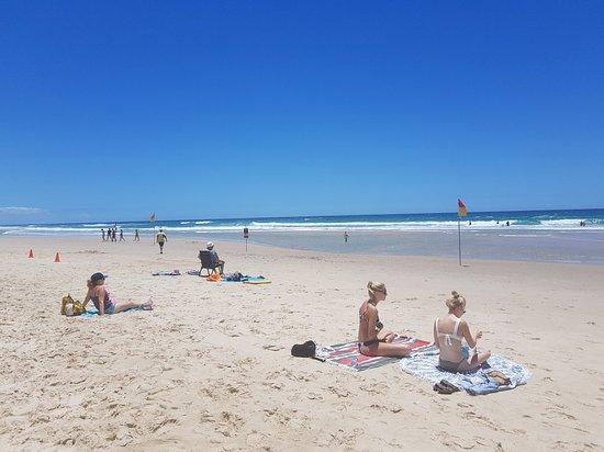 Nobbys Beach: 20171215_112418_large.jpg
