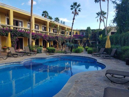 El Encanto Inn Spa