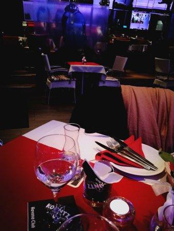 Droste Cafe Restaurant: Schöne Location