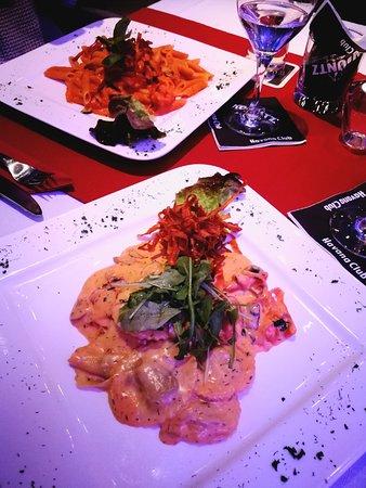 Droste Cafe Restaurant: Lecker :)