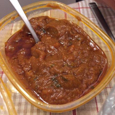 Restaurante Agra Palace Indian Restaurant en Madrid con cocina India ...