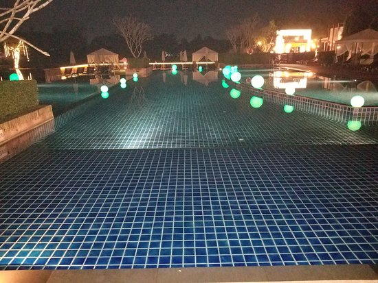 Le Meridien Chiang Rai Resort Photo