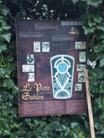 Jardin du petit sablon bruxelas o que saber antes de for Bd du jardin botanique 50 bruxelles