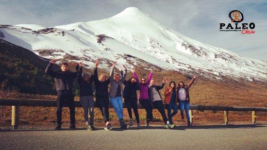 Paleo Chile Tours
