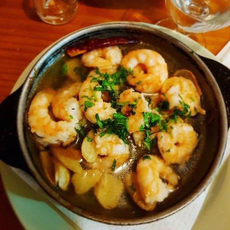 Restaurante la pella en las palmas de gran canaria con - Cocina gran canaria ...