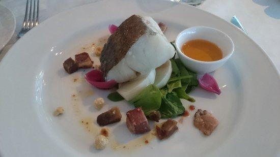 gränsö slott restaurang